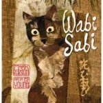 cover to book Wabi Sabi