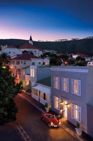 More Quarters Cape Town