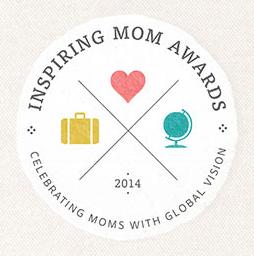 2014 Inspiring Mom Awards