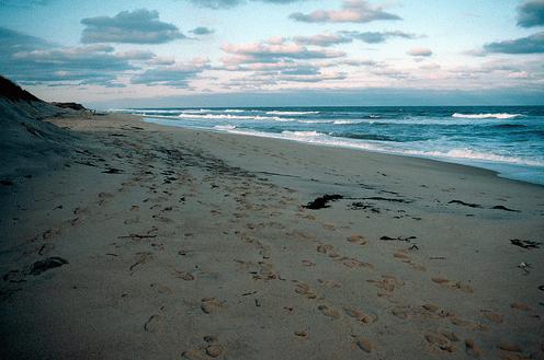 Coast Guard Beach - Eastham, Massachusetts