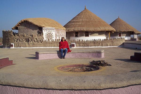 Photo 7 Gouthami in Hodka