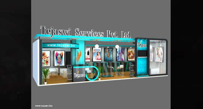 Ways To Make Your Exhibition Stall Stand Out From The