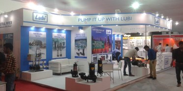 21st Plumbing Conference Award Winning Exhibition Stand Design and Fabrication (3)