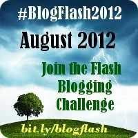 #BlogFlash2012