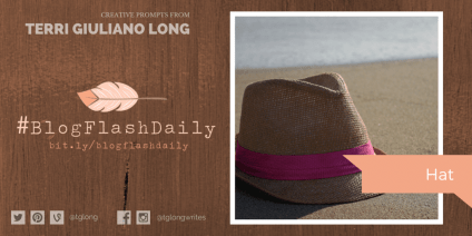 #BlogFlashDaily: Hat