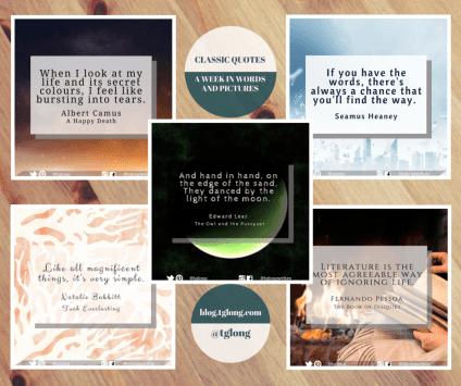 Classic Quotes #35