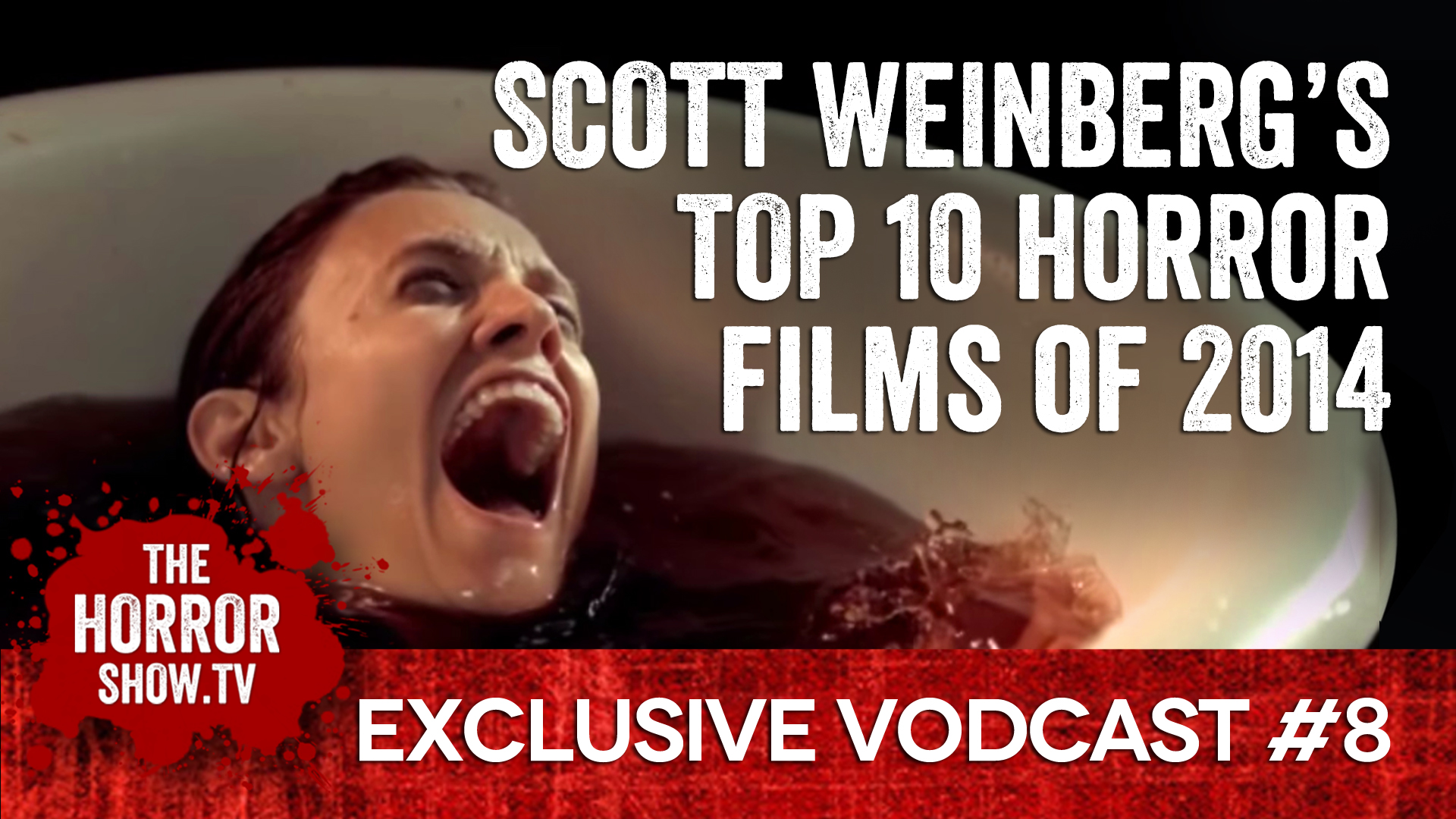 VODcast Ep8 Scott's Top 10 Films of 2014 thumbnail