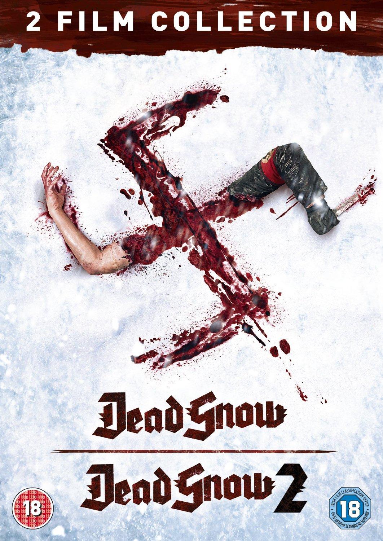 Dead Snow x 2