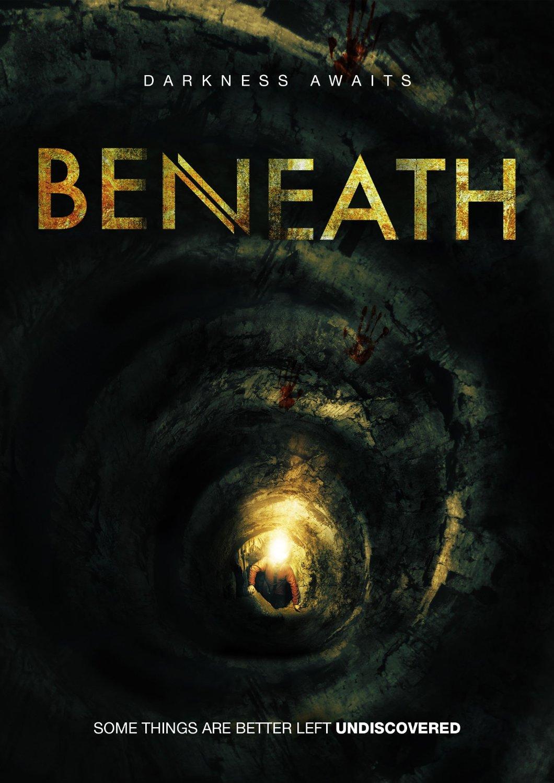 Beneath DVD