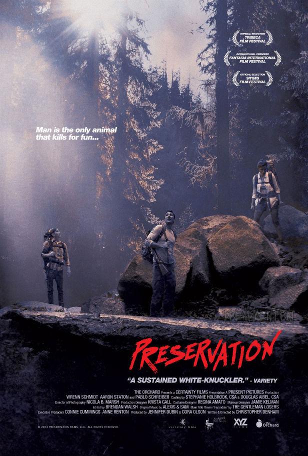 preservation-