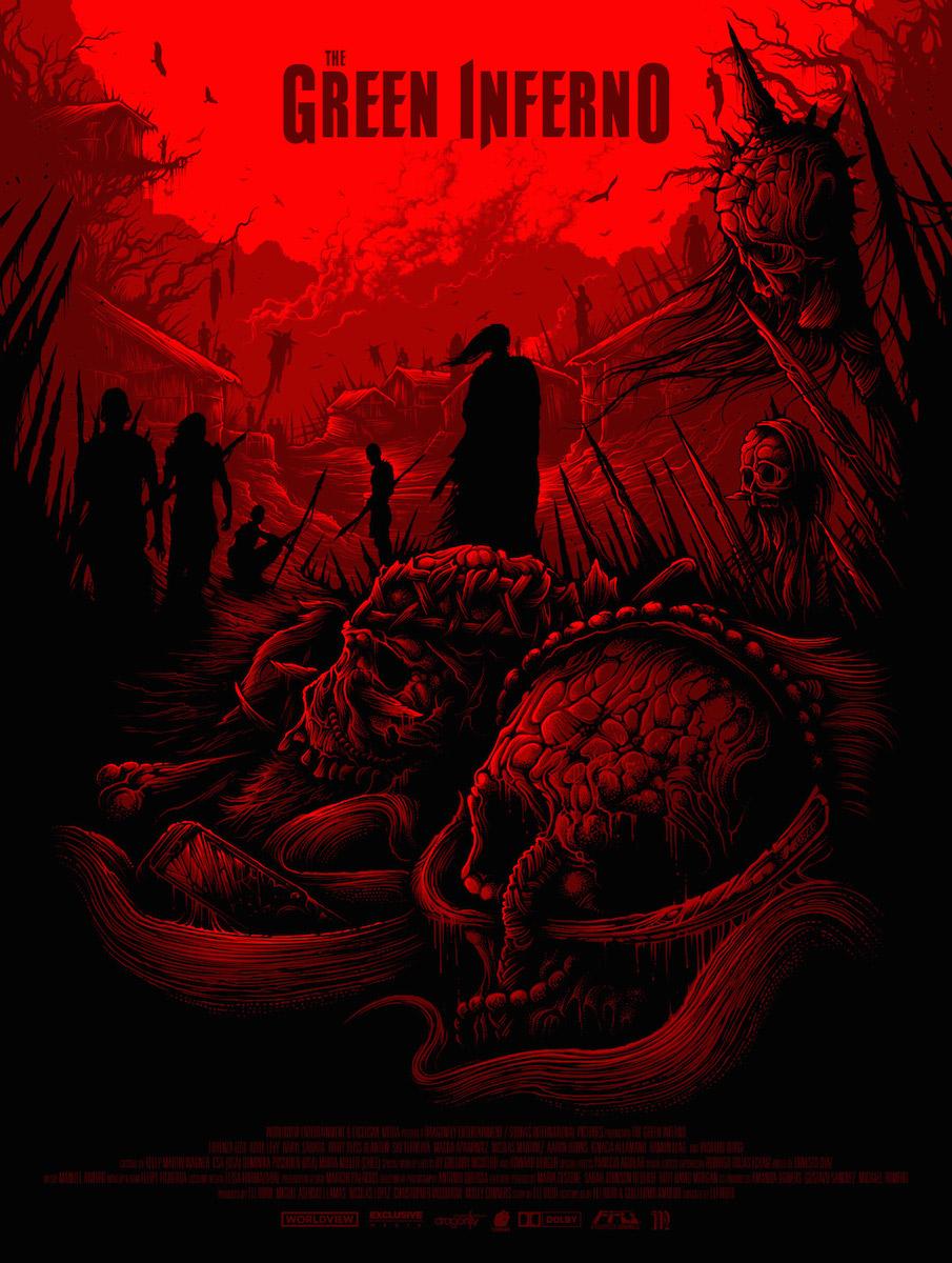 Green Inferno FFO