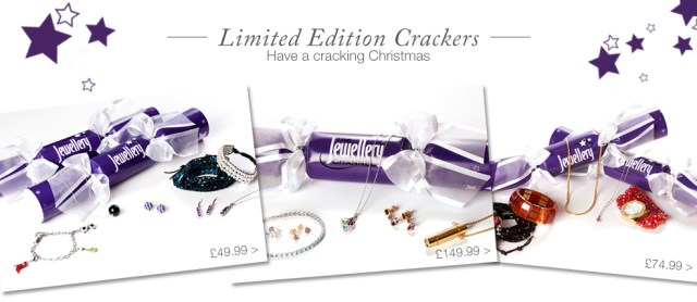 TJC Christmas Crackers