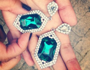 Pendants - Glam up your co-ords