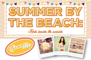 Summer Rocks: Summer By The Beach