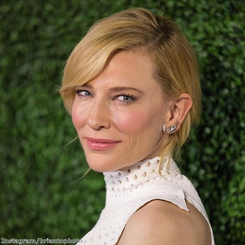 Get Cate's look with The Jewellery Channel