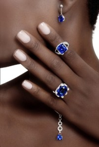Find your perfect tanzanite jewellery with TJC