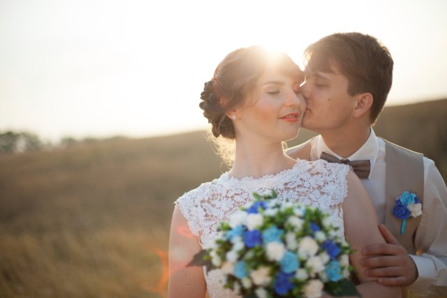 Wedded bliss: How to survive your own wedding
