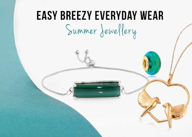 everyday wear jewellery