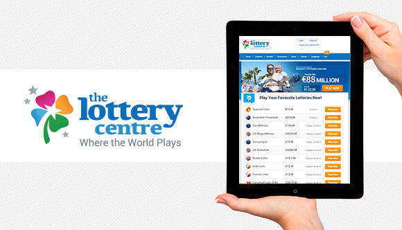 The Lottery Centre