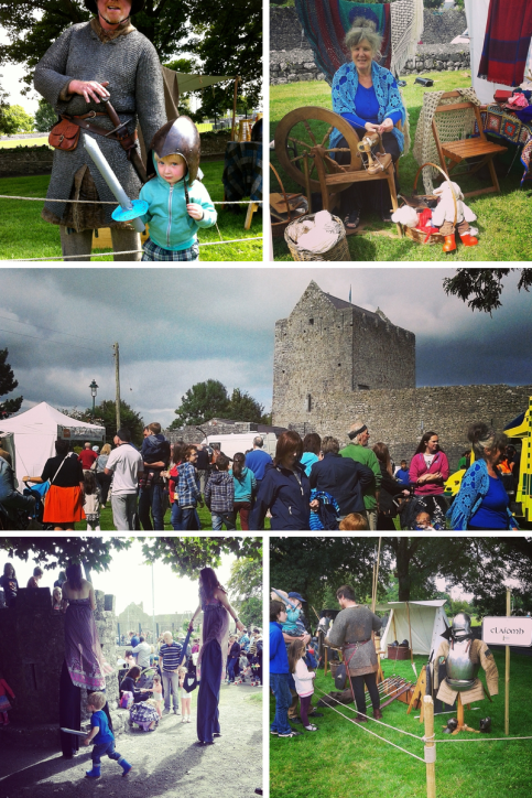 Athenry Walled towns festival