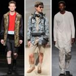 Fashion Week Recap (Part 1): London Collection Men's Spring 2016