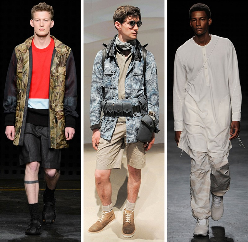 London-Collections-Men-Spring-Summer-2016-Fashion-Trends-Military-Desert-800x780