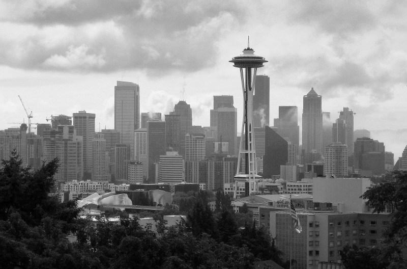 Seattle-myst