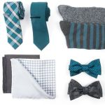 The Color We're Wearing: Teal