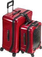 Briggs & Riley Debut New Hard Sided Suitcases and Carry-Ons
