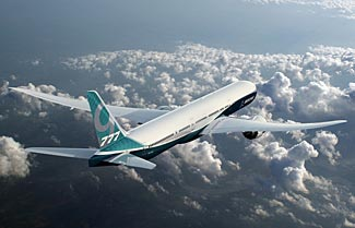 Boeing's new 777x was formally confirmed this week, with a slew of orders at the Dubai air show.