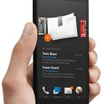 Amazon's Fire Phone Failure