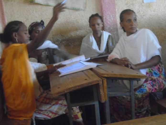 wolkayt negash primary school1