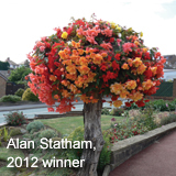 Photo competitions - Hanging Baskets & Containers