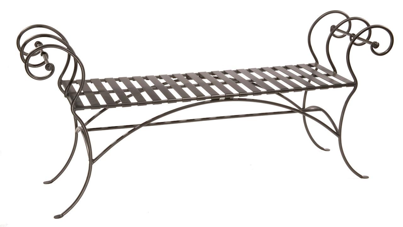 White Wrought Iron Bench Ideas Wrought Iron Bench Ideas Every Room Artisan Crafted Iron Wrought Iron Bench Seat Wrought Iron Bench Frame houzz-03 Wrought Iron Bench