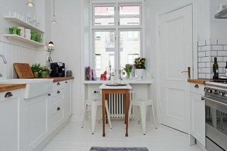 eat in kitchen ideas 18