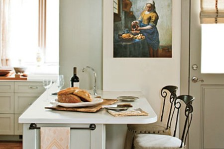 eat in kitchen ideas 7