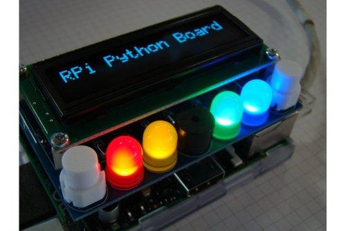 Python board
