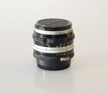 nippon 28mm f/3.5