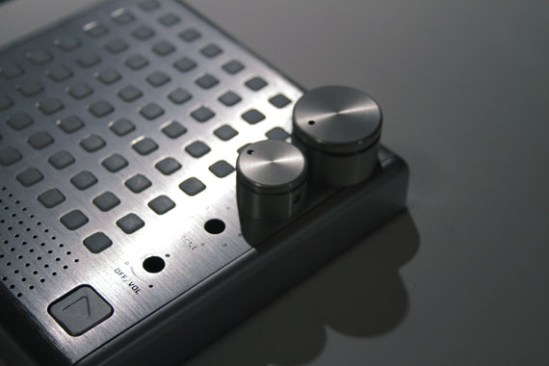 monome clone from bliptronic-5000