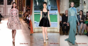 Swarovski Elements Haute Couture Collection