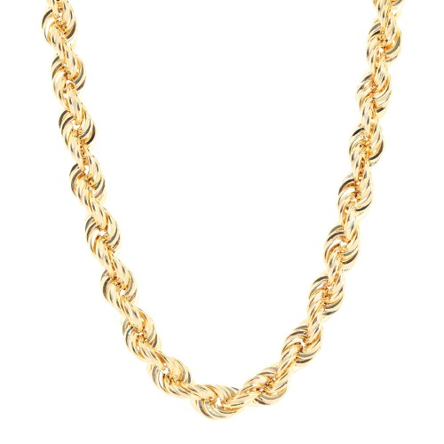 Maintain your yellow gold with these easy tips