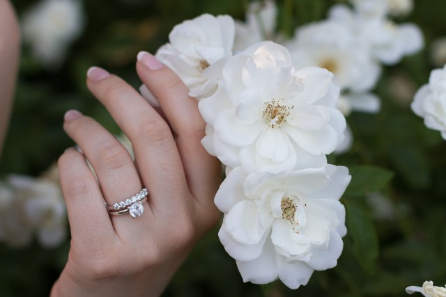 Caring for your sparkle: How to look after diamonds