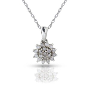 Diamond pendants are hugely versatile