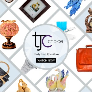 Watch TJC Choice