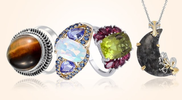 Perfect gems for AW15
