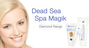 Dead Sea Spa Magik: The Diamond Range