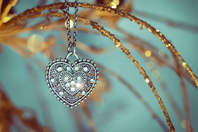 Heart Jewellery: Have an open heart