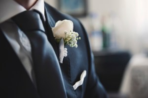 For The Groom: How To Survive Your Wedding Day