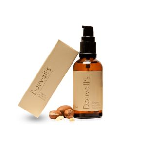 Alicia Douvall- Argan Oil Moisturiser 50ml- 100% Organic and Chemical free