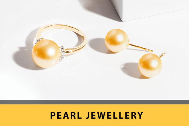 Pearl Jewellery Cleaning Hacks